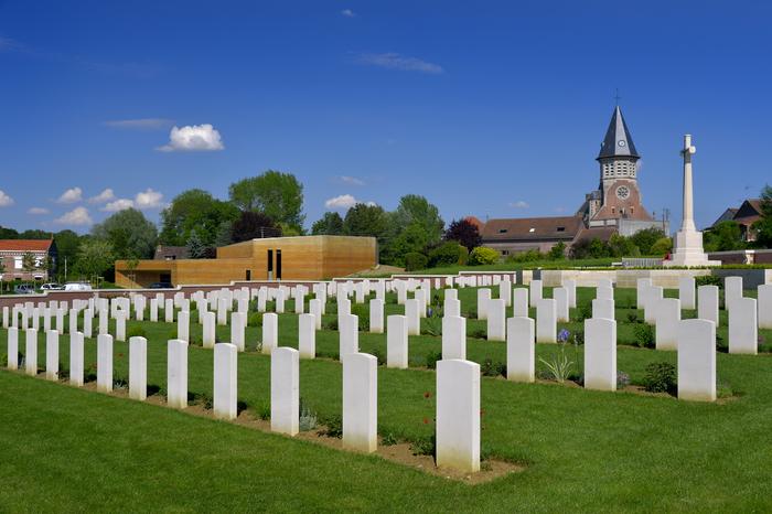 Printemps des Cimetières : Visite approfondie du cimetière de Pheasant Wood