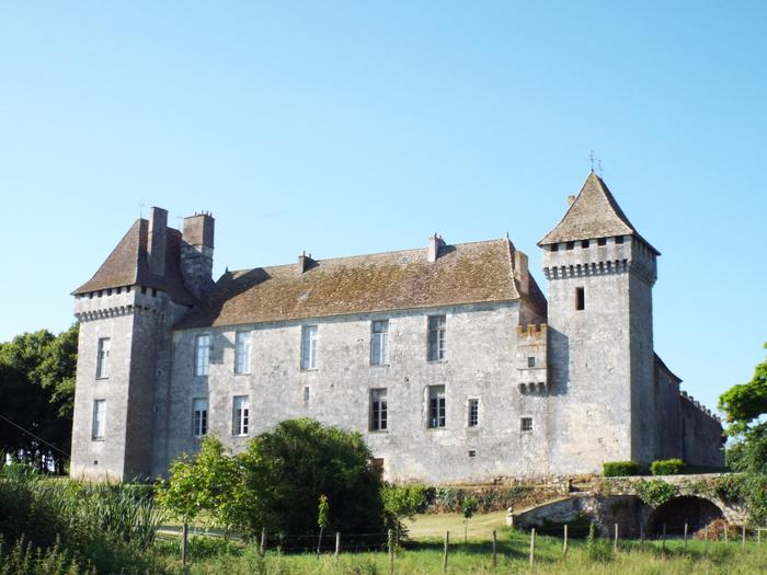 Journées du patrimoine 2019 - Visite commentée du Château de Gageac