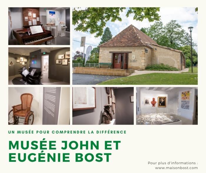 Journées du patrimoine 2020 - Visite guidée :