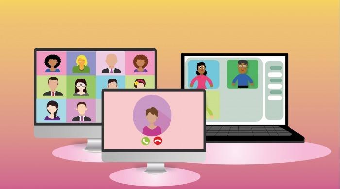 Help!TICE : l'offre du SUPTICE pour accompagner les étudiant·e·s dans leur enseignement en ligne