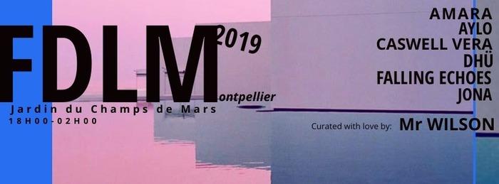 Fête de la musique 2019 - Les petits Malinois Sauvages