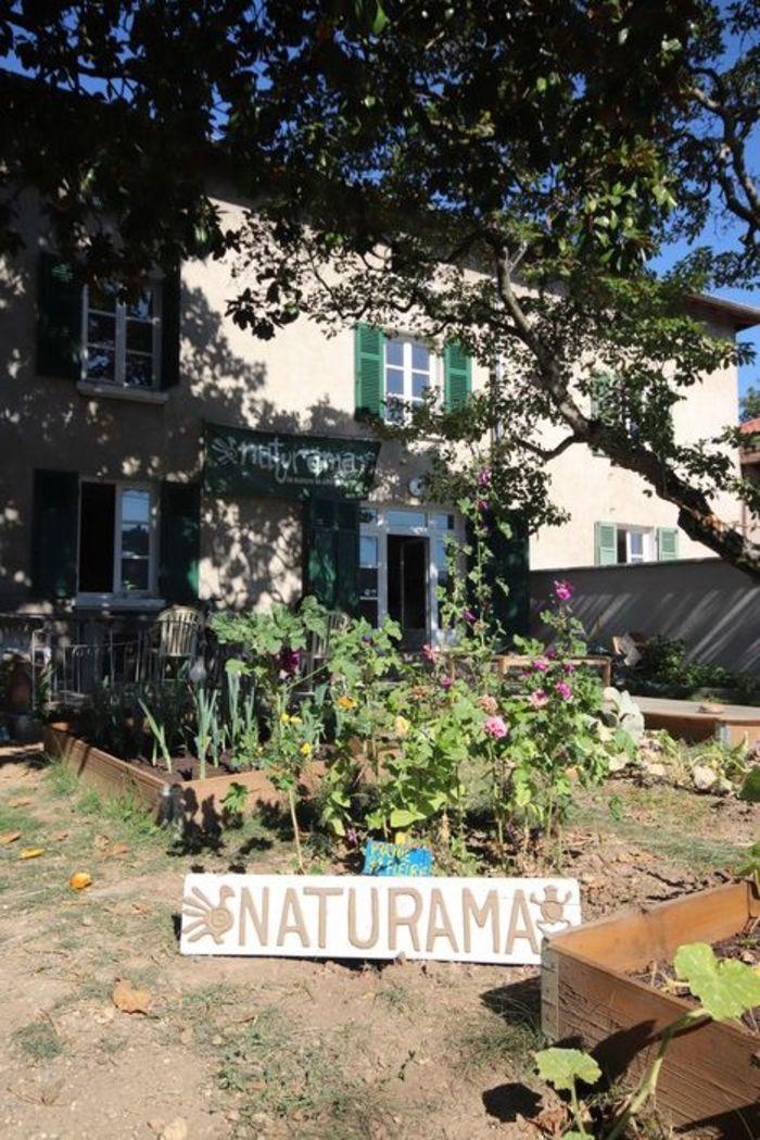 Journées du patrimoine 2020 - Visite découverte de Naturama