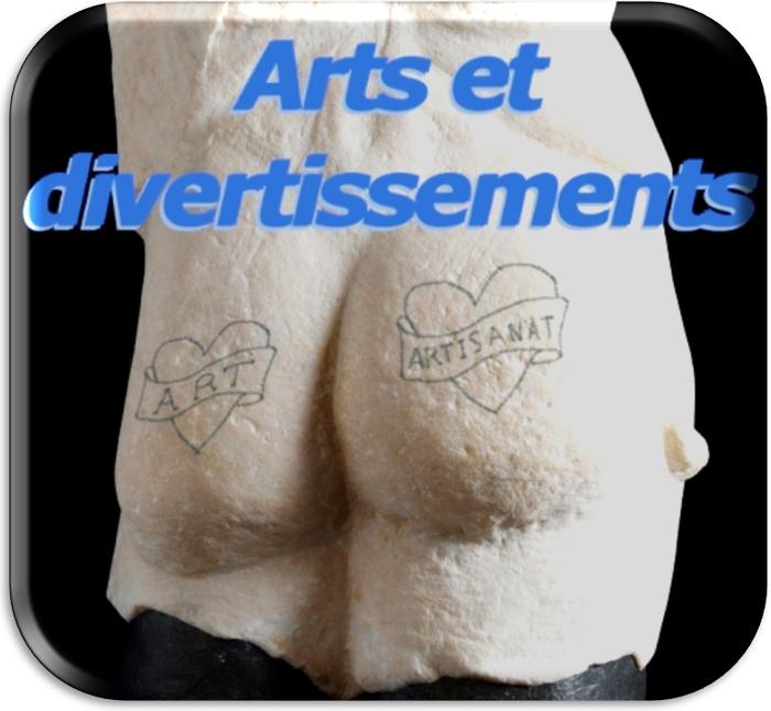 Journées du patrimoine 2019 - Artistes ou artisan ? L'art et les romains