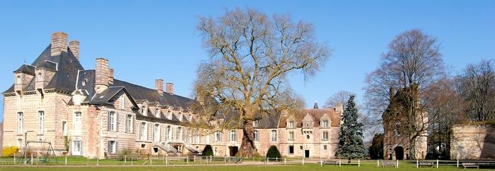 Journées du patrimoine 2020 - Visite libre du château le Kinnor