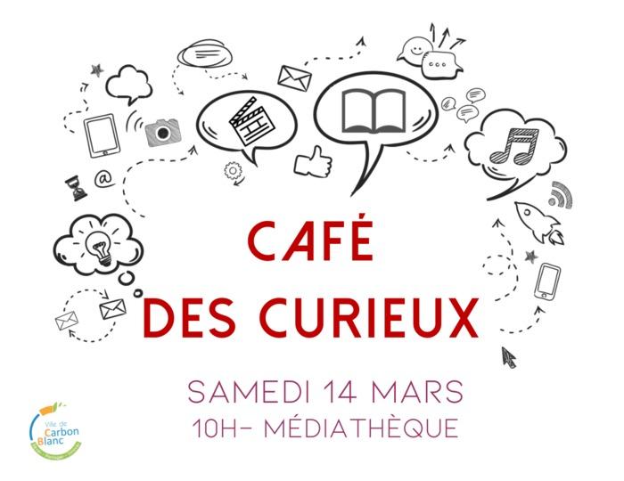 Café des curieux
