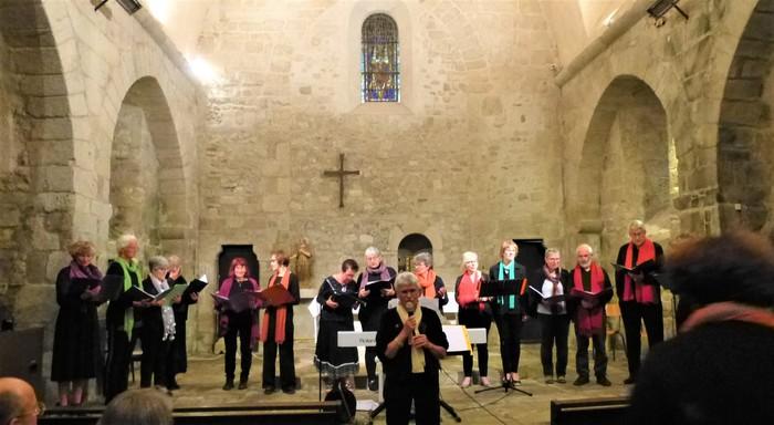 Journées du patrimoine 2019 - Concert à l'église