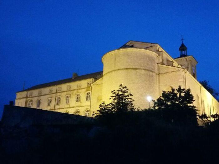 Journées du patrimoine 2019 - Découverte du prieuré de Châtenois