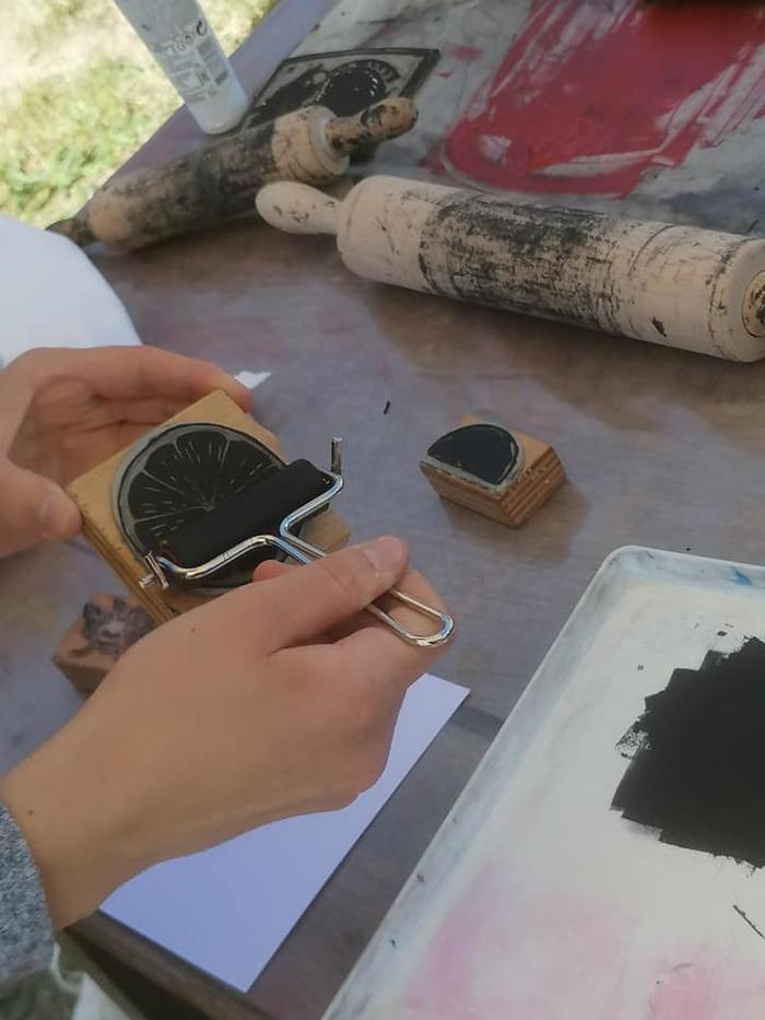 Journées du patrimoine 2020 - Parcours « Patrimoine et métiers d'art »