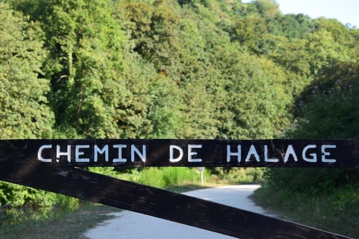 Journées du patrimoine 2020 - Visite guidée de pont à pont