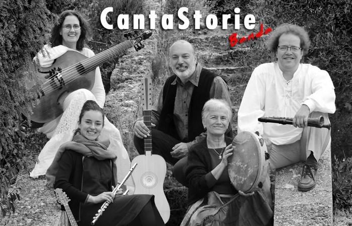Journées du patrimoine 2019 - Musiques et chants traditionnels d'Italie méridionale du XVIème au XXème siècle