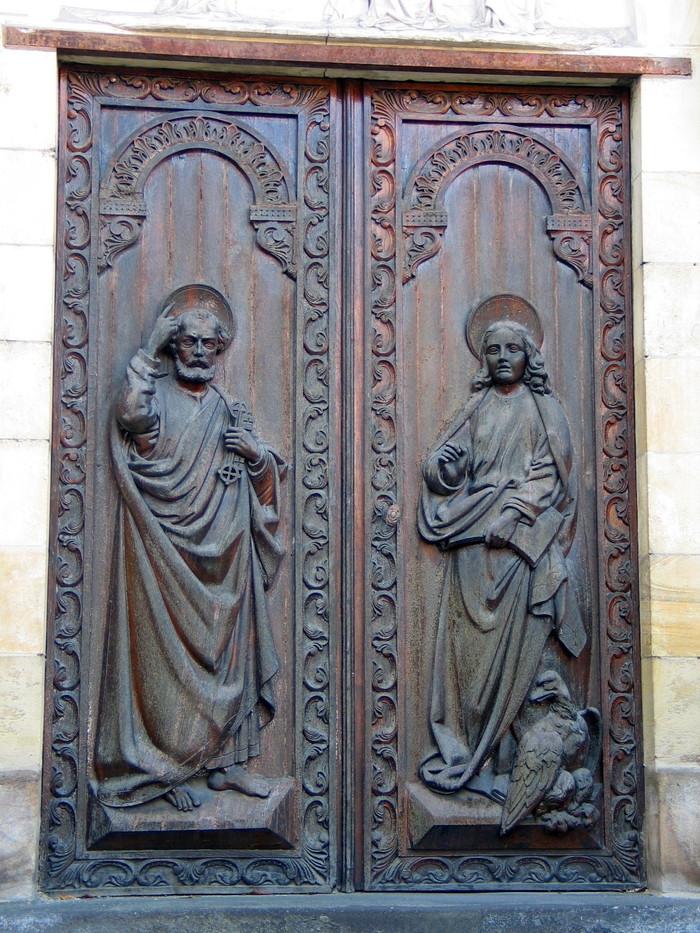 Journées du patrimoine 2020 - Chapelle du Bon Pasteur