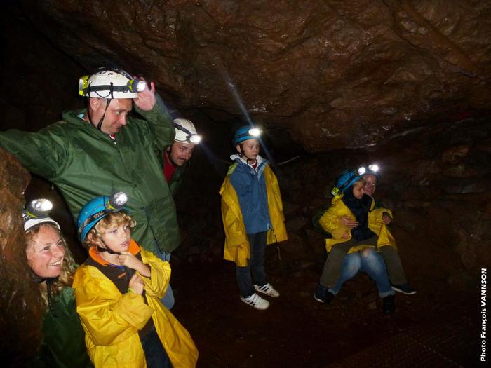 Journées du patrimoine 2020 - Visite guidée des Hautes-Mynes du Thillot