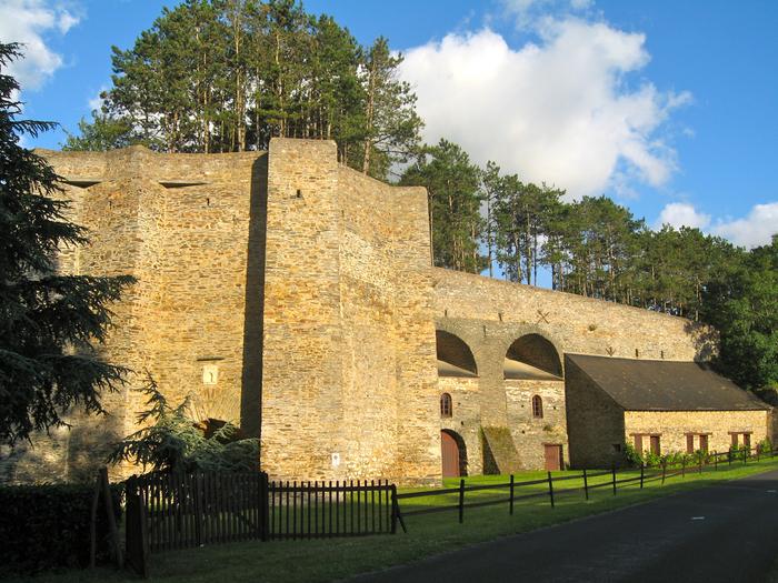Journées du patrimoine 2019 - Visite guidée des Fours à chaux de La Veurière