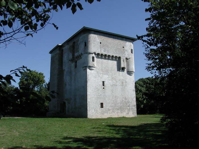 Journées du patrimoine 2020 - Visite Guidée de la Tour de Moricq