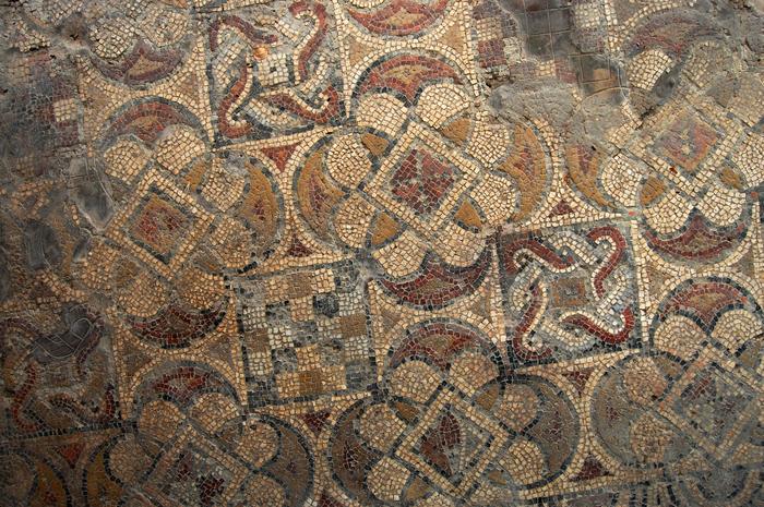 Journées du patrimoine 2020 - Visites guidées de la villa gallo-romaine de Loupiac