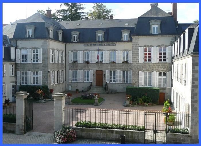 Journées du patrimoine 2019 - Présentation «immobilier et mobilier» de l'hôtel de la préfecture