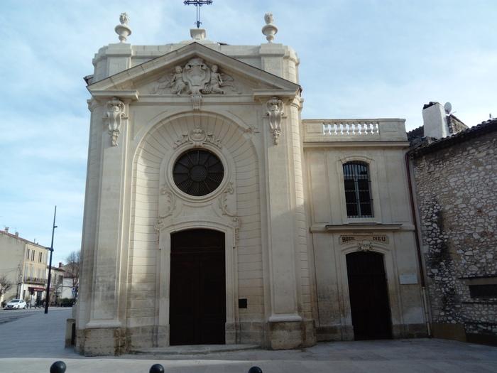 Journées du patrimoine 2020 - Musée archéologique de l'Hôtel-Dieu, visites libres