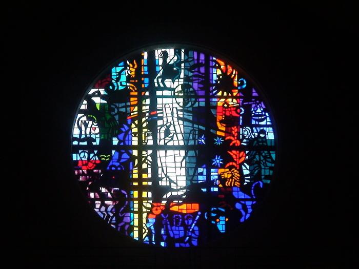 Journées du patrimoine 2020 - Visite guidée de la chapelle Sainte-Thérèse-de-l'Enfant-Jésus à Saint-François-de-Sales, à Alençon