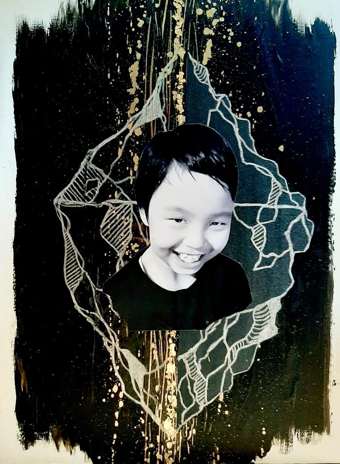 Journées du patrimoine 2020 - Visites découvertes : « De l'émerveillement nait le respect » Ségolène Cavelot, une artiste en Arctique