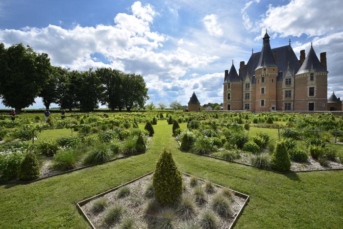 Journées du patrimoine 2020 - Visite guidée du jardin