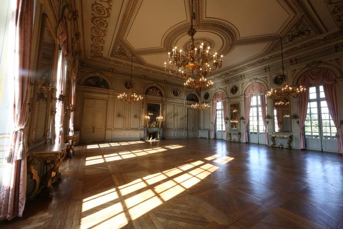 Journées du patrimoine 2020 - Visite libre du Palais du Gouvernement