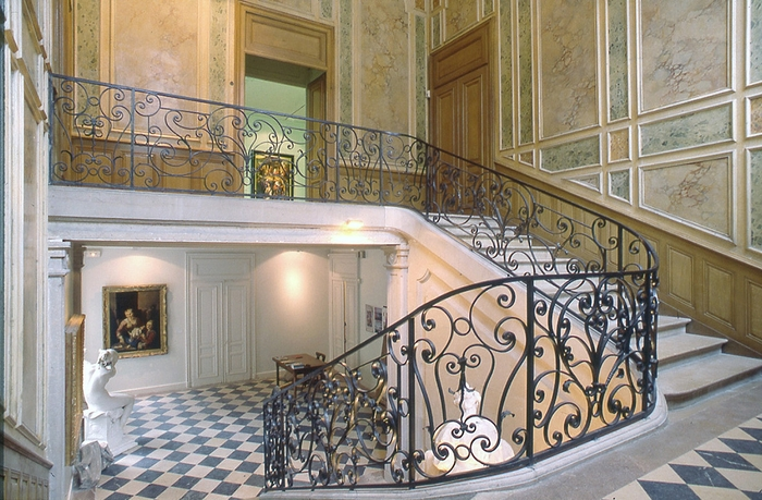 Journées du patrimoine 2020 - Bienvenue au Musée d'art Hôtel Sarret de Grozon