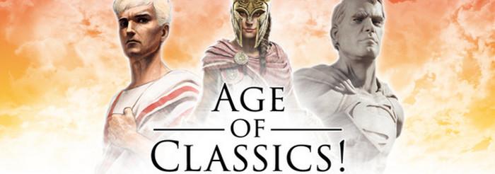 Age of classics !