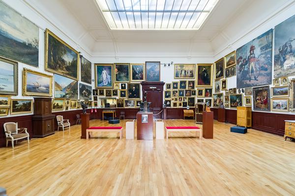 Nuit des musées 2019 -Visite libre des collections