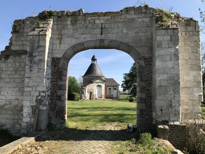 Journées du patrimoine 2020 - A la découverte du site de la chapelle du Quesnoy