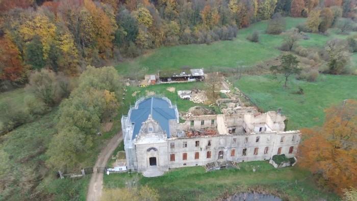 Journées du patrimoine 2020 - Découvertes à l'Abbaye Notre-Dame de l'Etanche