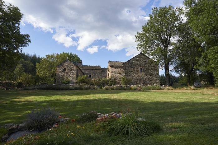 Journées du patrimoine 2020 - Visite guidée du Mas de l'Espinas (XVe et XVIIe)