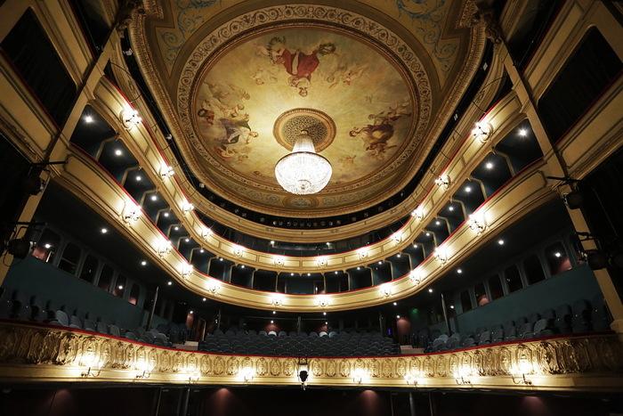 Journées du patrimoine 2019 - Visite guidée du Théâtre du Gymnase