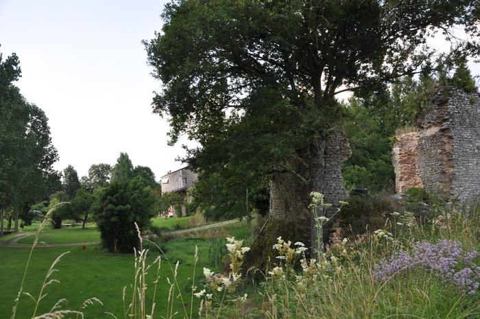 Journées du patrimoine 2020 - Randonnée-patrimoine à Torcé-Viviers-en-Charnie