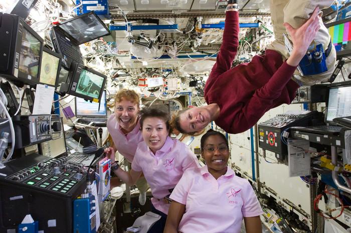 Journées du patrimoine 2019 - Visite guidée de l'exposition « Les femmes dans la conquête des airs et de l'espace »