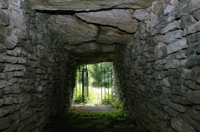 Journées du patrimoine 2020 - Visites guidées de l'allée couverte des Déserts
