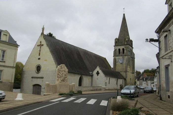Journées du patrimoine 2019 - Eglise St Etienne