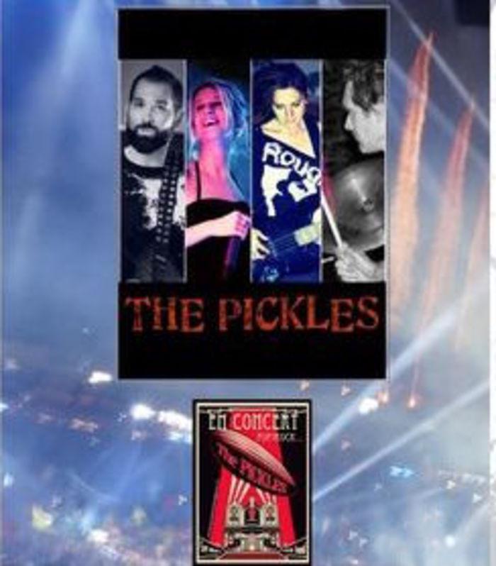 Fête de la musique 2019 - The Pickles