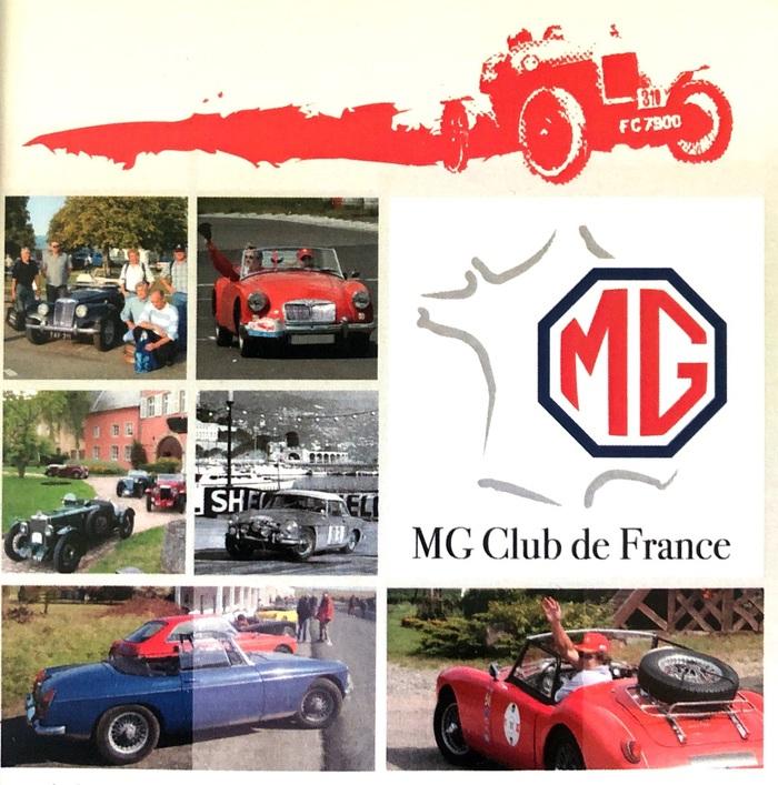 """Journées du patrimoine 2019 - """"MG'calement vôtre"""""""