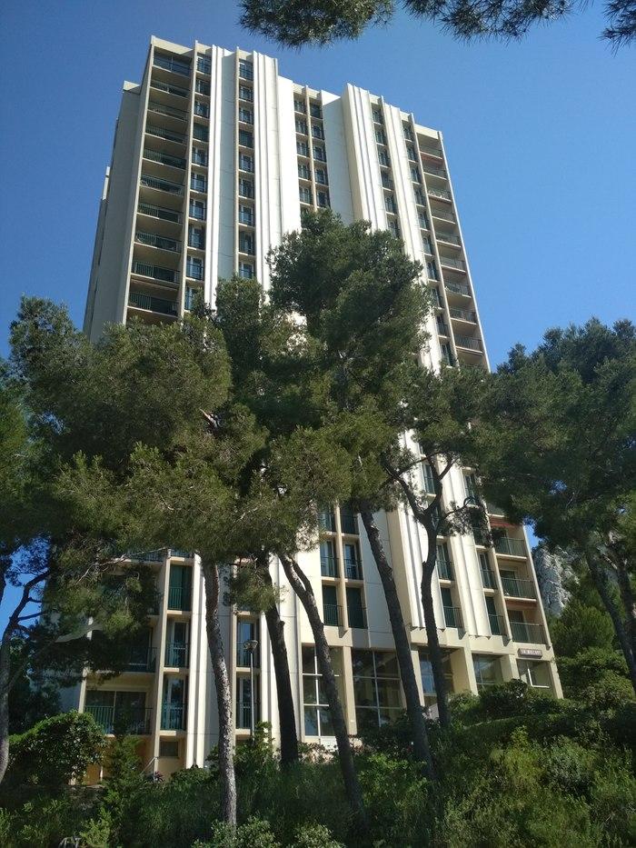 Journées du patrimoine 2020 - Annulé   Visite commentée de la résidence « Le Parc du Roy d'Espagne (1959-1974) » : la campagne à la ville