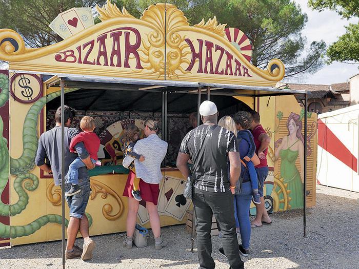 Festival « les petits cailloux »
