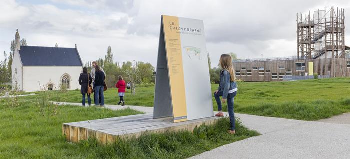 Journées du patrimoine 2020 - Sur les traces de Ratiatum