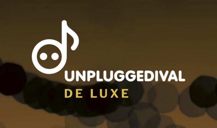 Das Unpluggedival als de Luxe-Livestream aus dem Zimmer 16 mit Maries Jazz Men