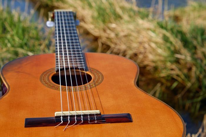 Journées du patrimoine 2019 - Portes ouvertes à l'atelier de lutherie «Musique et bois»