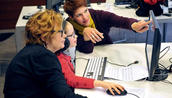 Conseil et accompagnement numériques