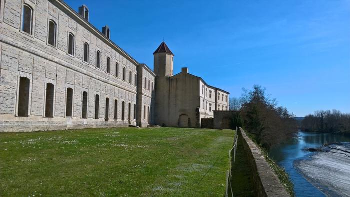 Journées du patrimoine 2020 - Visite libre des bâtiments conventuels de l'abbaye Saint-Jean-de-Sorde