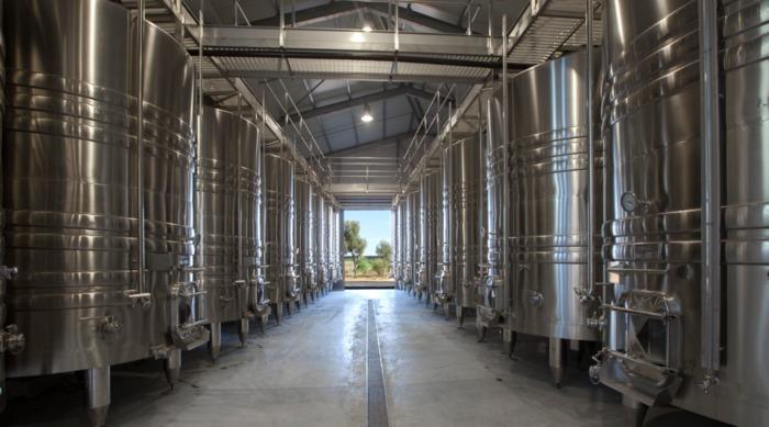 Journées du patrimoine 2020 - Visite guidée de la cave de vinification