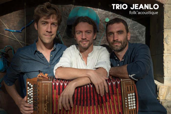 Trio Jean-Lo