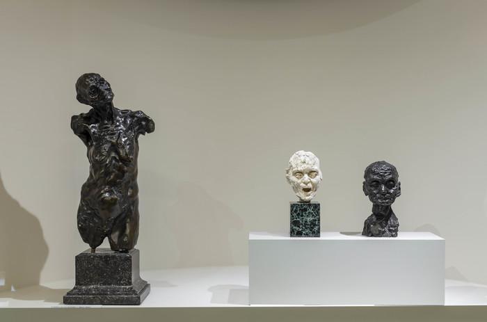 Journées du patrimoine 2020 - Visite commentée « Découverte des collections permanentes »