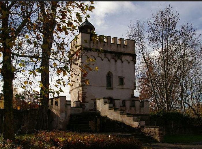 Journées du patrimoine 2019 - À la découverte de la tour Sainte-Marthe