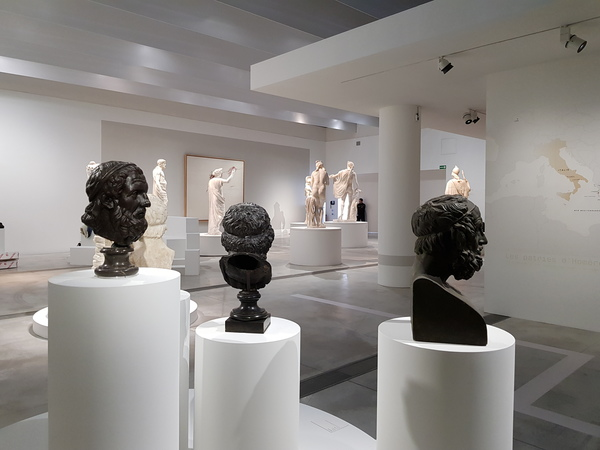 Nuit des musées 2019 -L'Enigme des papyri